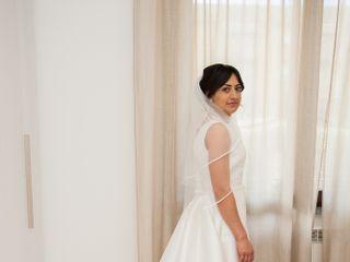 Le nozze di Svitlana e Damiano 3