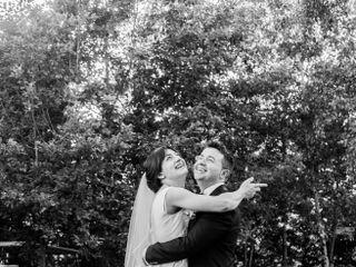 Le nozze di Svitlana e Damiano