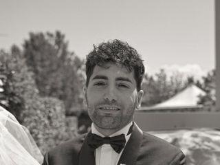 Le nozze di Elena e Mirco 3