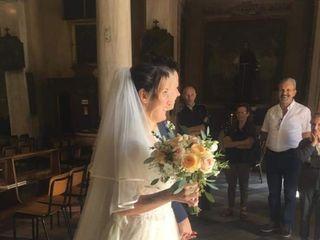 Le nozze di Eleonora  e Andrea  2