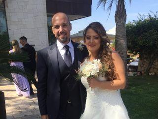 Le nozze di Filippo e Chiara 1