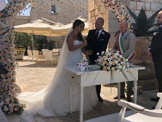 Le nozze di Filippo e Chiara