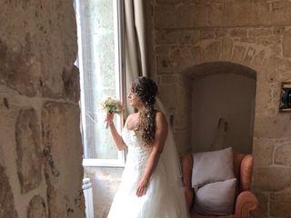 Le nozze di Filippo e Chiara 2