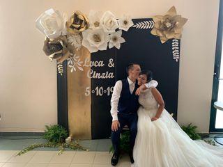 Le nozze di Luca e Cinzia 3