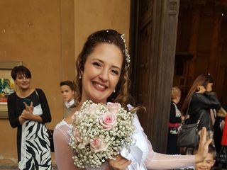 Le nozze di Anna  e Lorenzo  2