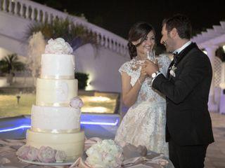 Le nozze di Iole e Clemente