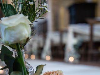 Le nozze di Ilaria e Fabio 2