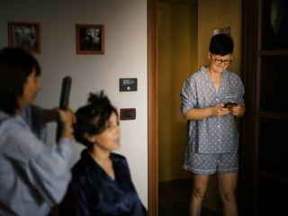 Le nozze di Valentina e Manuela 3