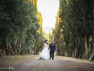 Le nozze di Simona e Salvatore 3