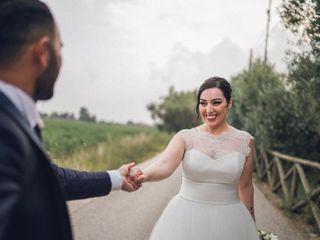 Le nozze di Melania e Sebastiano 3