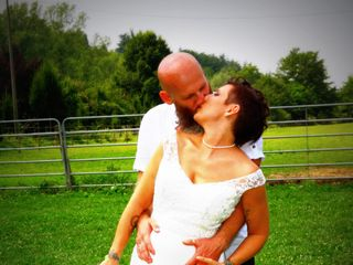 Le nozze di Stefania  e Roberto  2