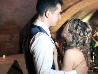Le nozze di Arezia e Massimo 1