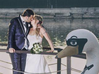 Le nozze di Michele e Daniela 2