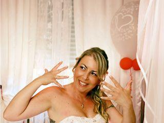 Le nozze di Michele e Daniela 3