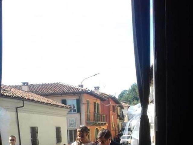 Il matrimonio di Fabio e Eleonora a Verzuolo, Cuneo 3