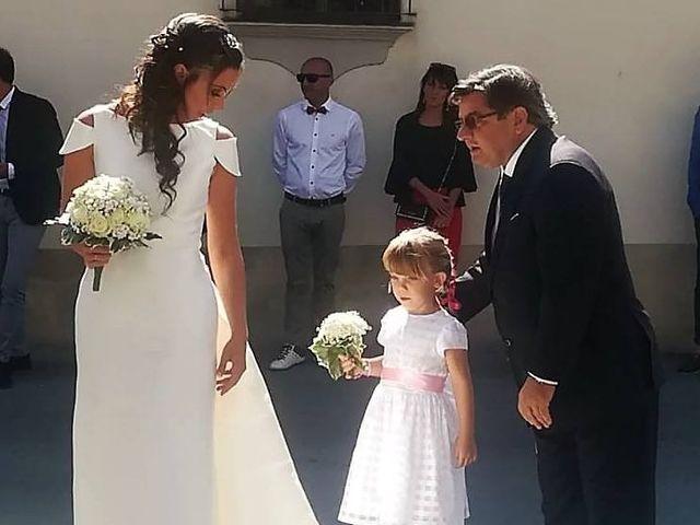 Il matrimonio di Fabio e Eleonora a Verzuolo, Cuneo 4
