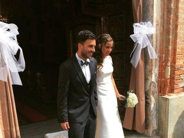 Il matrimonio di Fabio e Eleonora a Verzuolo, Cuneo 5