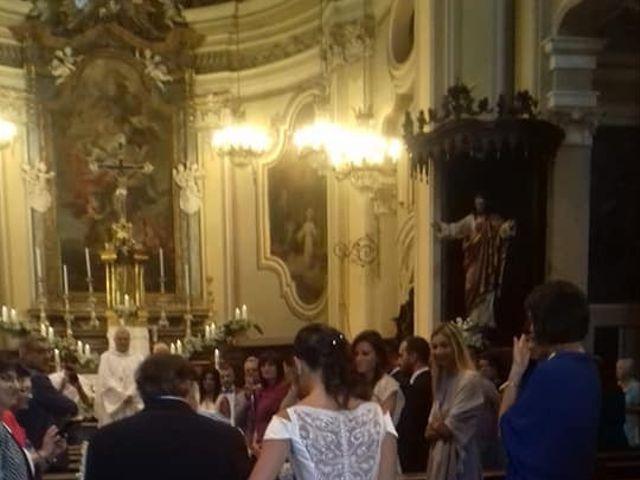 Il matrimonio di Fabio e Eleonora a Verzuolo, Cuneo 6