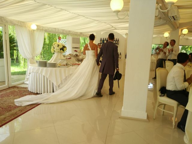 Il matrimonio di Gianluca e Sabrina a Cursi, Lecce 3