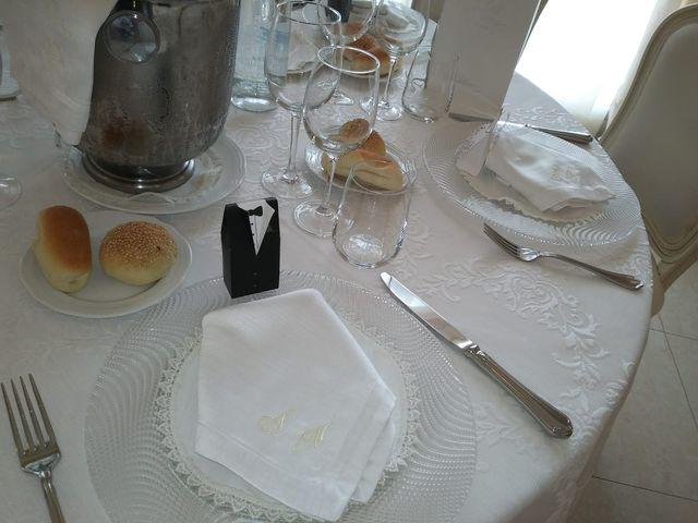 Il matrimonio di Gianluca e Sabrina a Cursi, Lecce 4