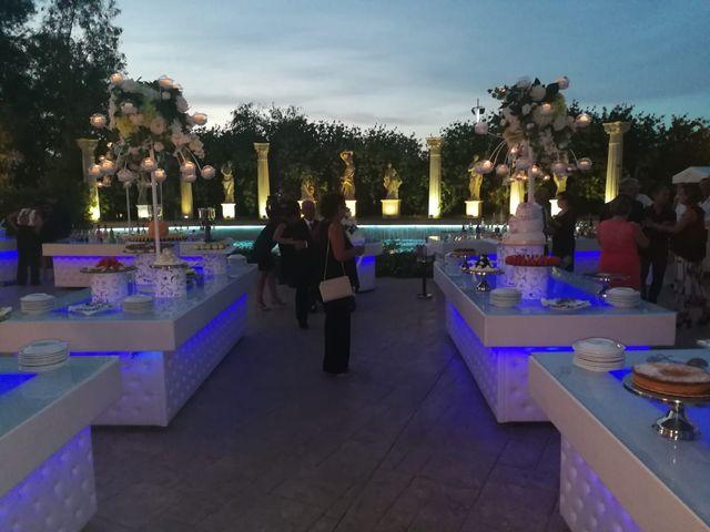Il matrimonio di Gianluca e Sabrina a Cursi, Lecce 5