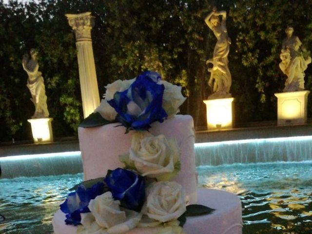 Il matrimonio di Gianluca e Sabrina a Cursi, Lecce 6