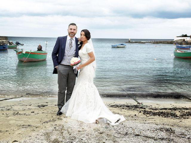 Il matrimonio di Vincenzo e Jennifer a Fasano, Brindisi 5