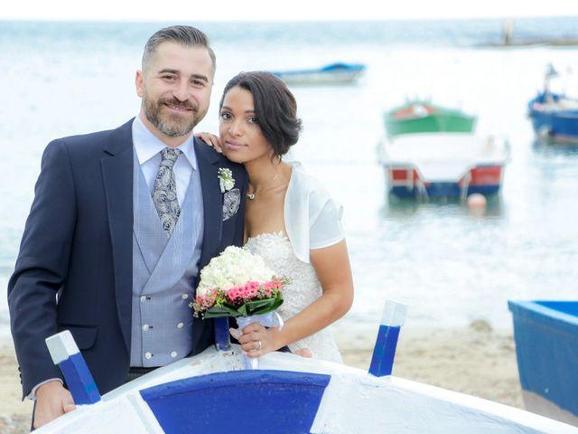 Il matrimonio di Vincenzo e Jennifer a Fasano, Brindisi 6