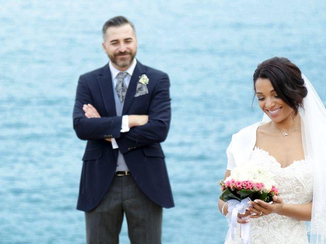 Il matrimonio di Vincenzo e Jennifer a Fasano, Brindisi 8