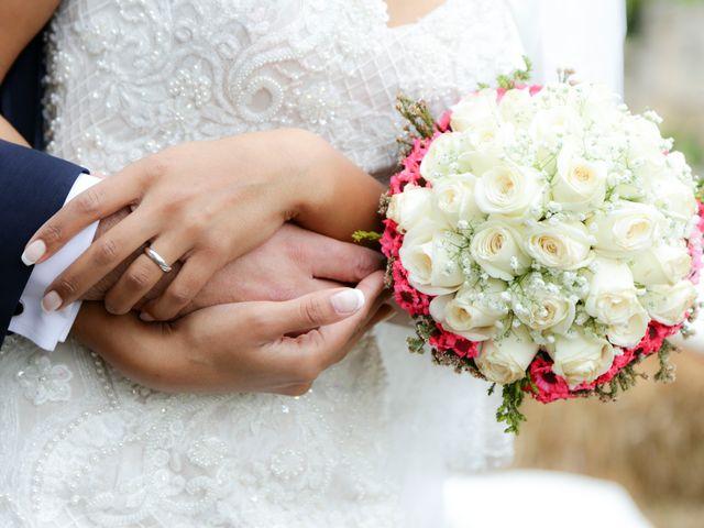 Il matrimonio di Vincenzo e Jennifer a Fasano, Brindisi 9