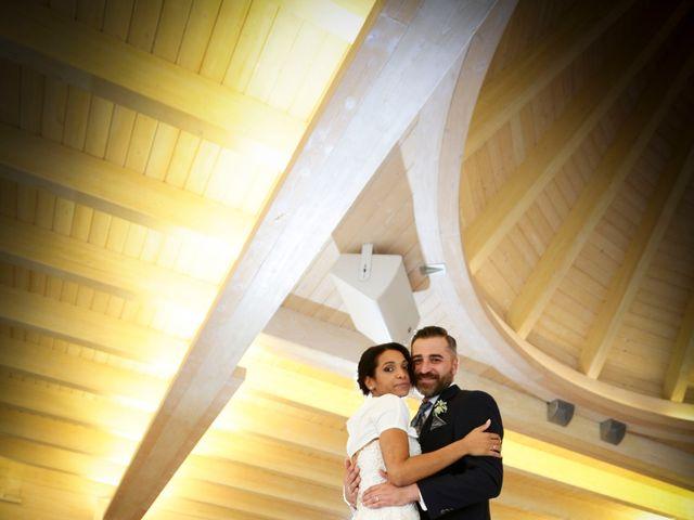 Il matrimonio di Vincenzo e Jennifer a Fasano, Brindisi 10