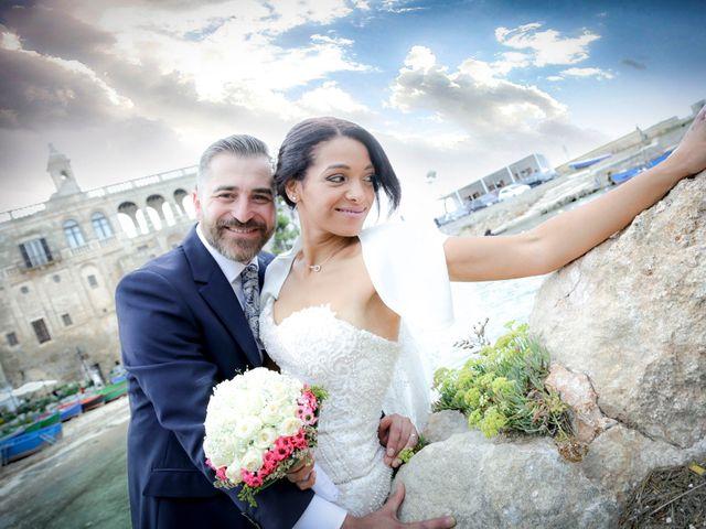 Il matrimonio di Vincenzo e Jennifer a Fasano, Brindisi 15