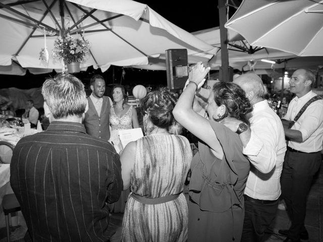 Il matrimonio di Claudio e Laura a Procida, Napoli 29