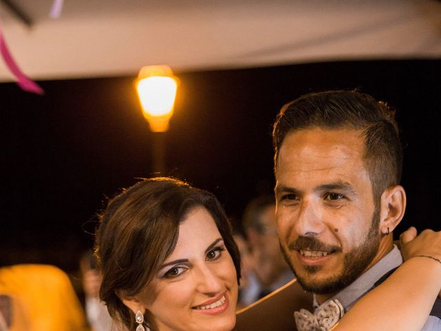 Il matrimonio di Claudio e Laura a Procida, Napoli 30