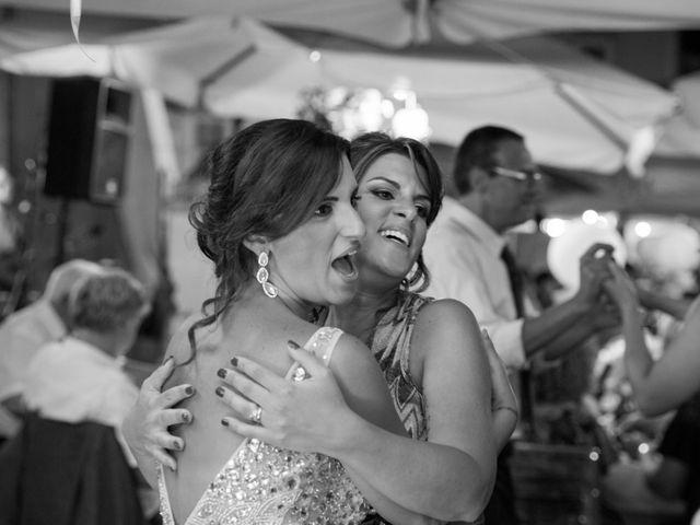 Il matrimonio di Claudio e Laura a Procida, Napoli 31