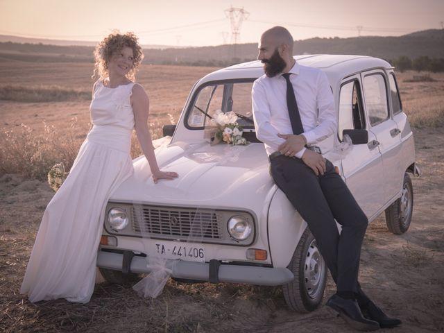 le nozze di Mattia e Eligio