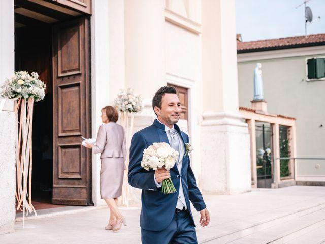 Il matrimonio di Roberto e Tanja a Mantova, Mantova 35