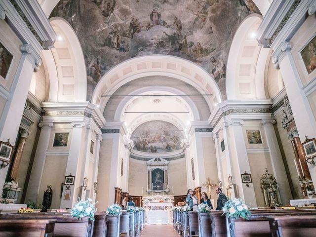 Il matrimonio di Roberto e Tanja a Mantova, Mantova 37