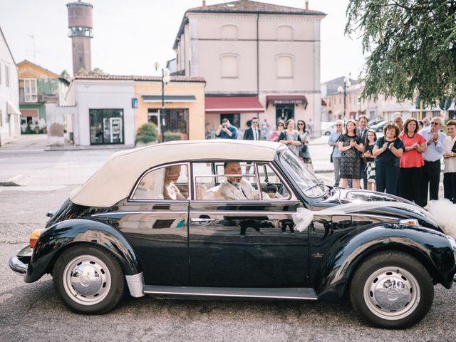 Il matrimonio di Roberto e Tanja a Mantova, Mantova 40