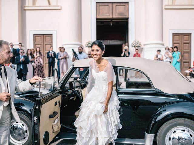 Il matrimonio di Roberto e Tanja a Mantova, Mantova 42