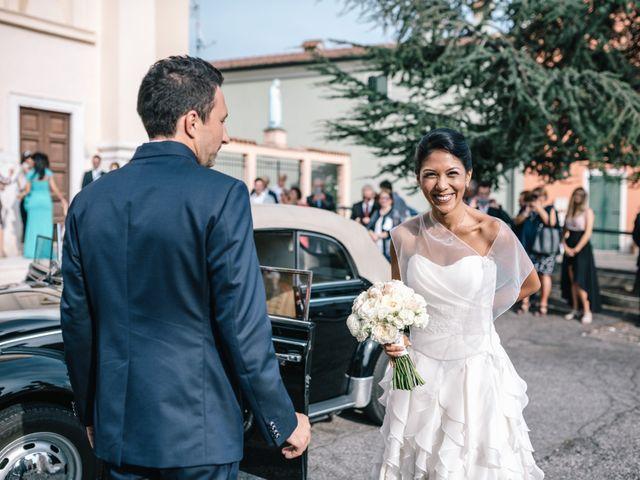 Il matrimonio di Roberto e Tanja a Mantova, Mantova 43