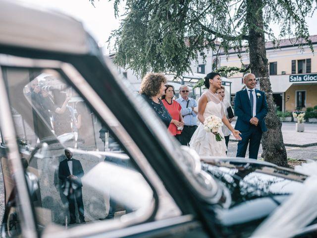Il matrimonio di Roberto e Tanja a Mantova, Mantova 44