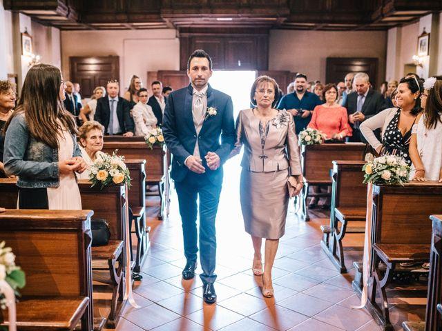 Il matrimonio di Roberto e Tanja a Mantova, Mantova 45