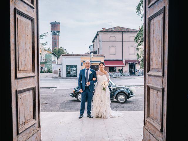 Il matrimonio di Roberto e Tanja a Mantova, Mantova 47