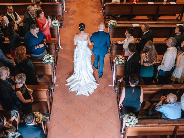 Il matrimonio di Roberto e Tanja a Mantova, Mantova 48