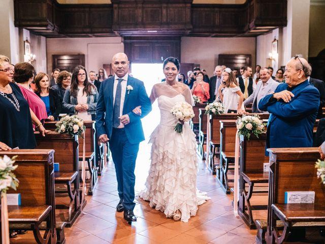 Il matrimonio di Roberto e Tanja a Mantova, Mantova 49