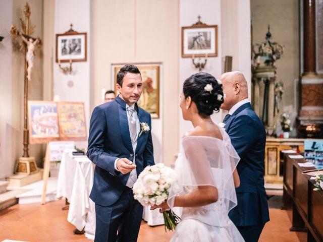 Il matrimonio di Roberto e Tanja a Mantova, Mantova 50