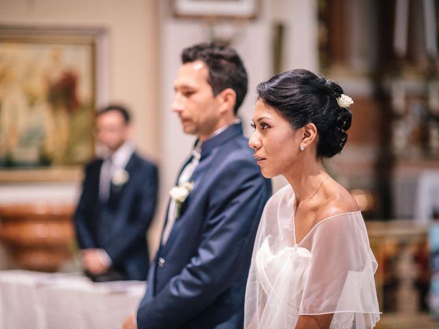 Il matrimonio di Roberto e Tanja a Mantova, Mantova 51