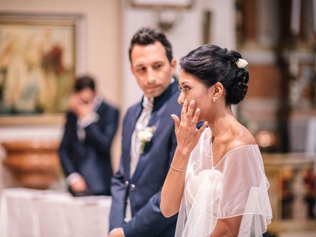 Il matrimonio di Roberto e Tanja a Mantova, Mantova 52