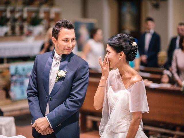 Il matrimonio di Roberto e Tanja a Mantova, Mantova 53